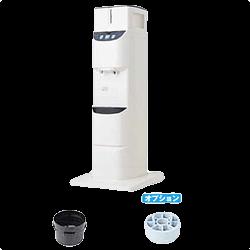 ダスキンから販売中の浄水器ウォーターサーバーマシーン