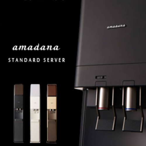 新型amadanaスタンダードサーバー