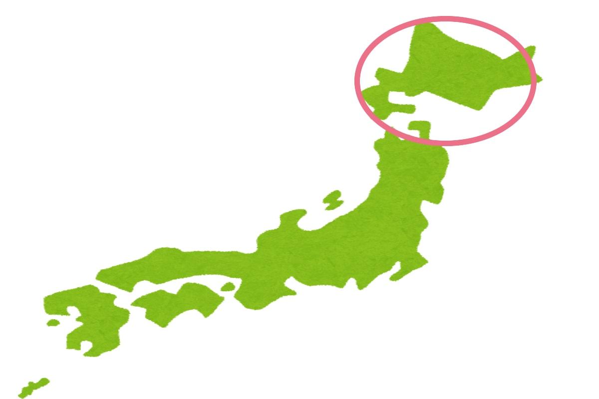 北海道への配送も可能なウォーターサーバーランキング