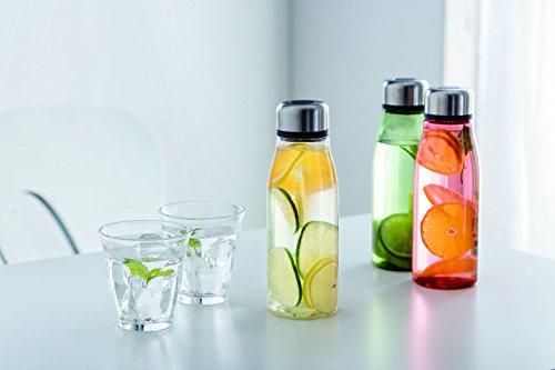 出先で使う予定なら、保温効果・保冷効果に優れた水筒がおすすめです!
