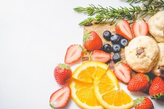 適当にお好きなフルーツを入れて飲むのもおすすめです!