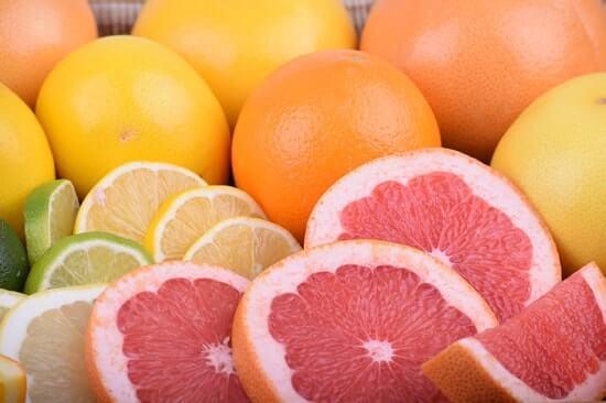 疲労回復に最適なグレープフルーツ
