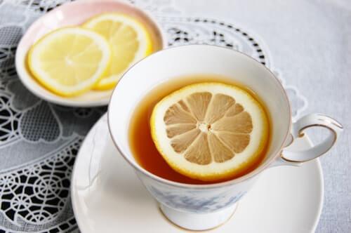 紅茶の利用でしたら、熱湯水が最もおすすめです!