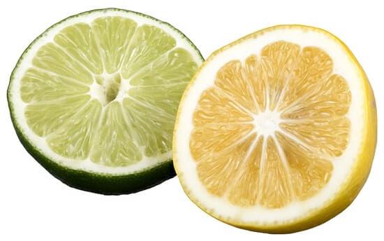 レモン・ライムは美容に最適なフルーツ