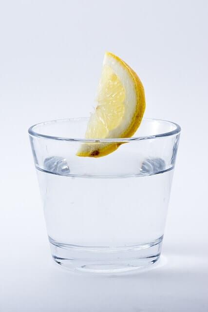 ダイエットに効果的なレモン水・まとめ