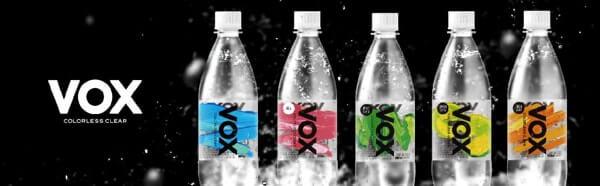 それでは肝心のVOX炭酸水のフレーバー別におすすめをご紹介したいと思います!