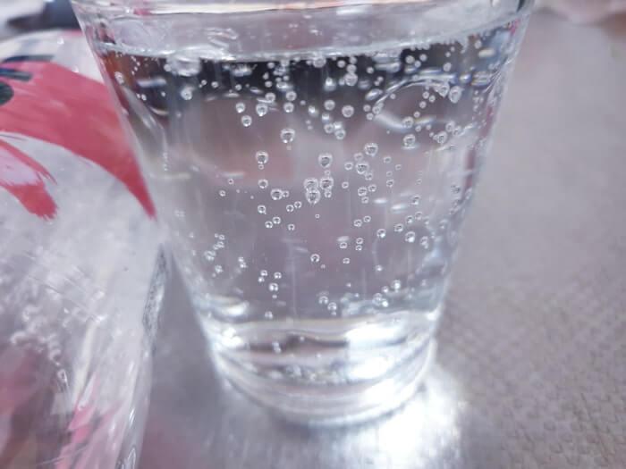 VOXシリカ炭酸水