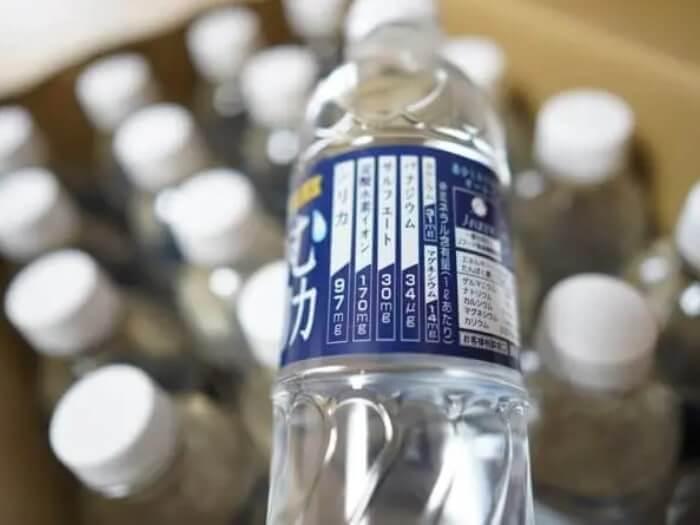 シリカ水業界で1番人気の高い飲むシリカを実際に購入してみましたのでその感想を簡単にご紹介します。