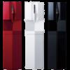 Cadoウォーターサーバーの気になる特徴を簡単にご紹介しています。非常にメタリックなデザインでひょうばんが高いおしゃれウォーターサーバーです。