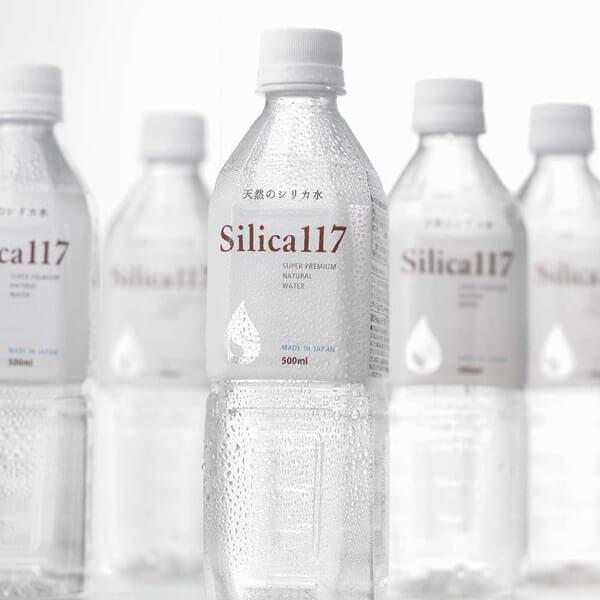 業界トップクラスと評判のシリカ117の特徴や効果について詳しくご紹介しています。