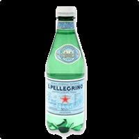 硬度620の硬水ミネラル炭酸水・サンペレグリノ