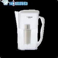 お手軽に浄水できるポット式浄水器