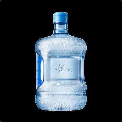 アクアクララが提供している7Lボトル