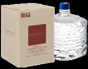 プレミアムウォーターから販売中の金城・天然水