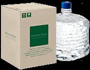 プレミアムウォーターから販売中の北海道在住者限定・北アルプス・天然水