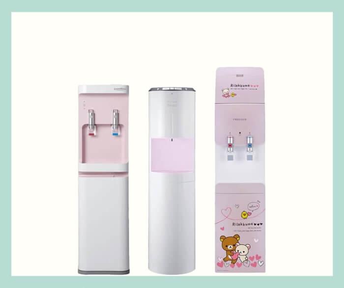 ピンク・桜サーバー