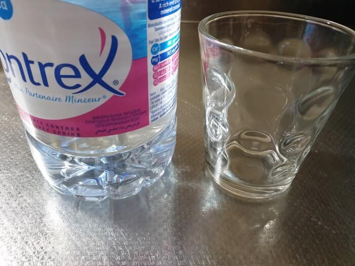 お水ダイエット水としてコントレックスの人気が高い理由