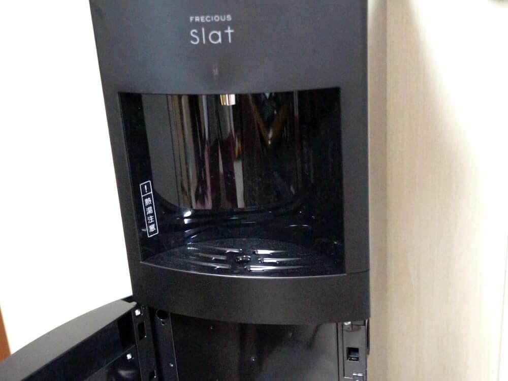 フレシャススラットのサーバーマシーン画像