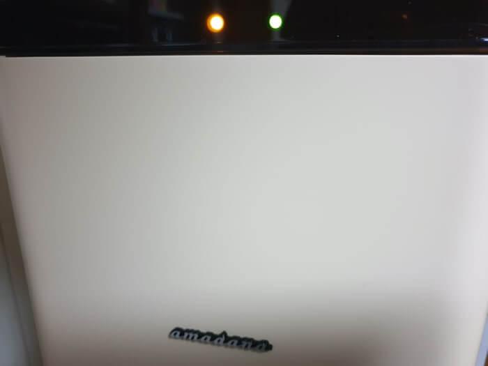 アマダナスタンダードサーバーのサーバーマシーン画像