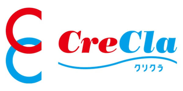 クリクラのロゴ