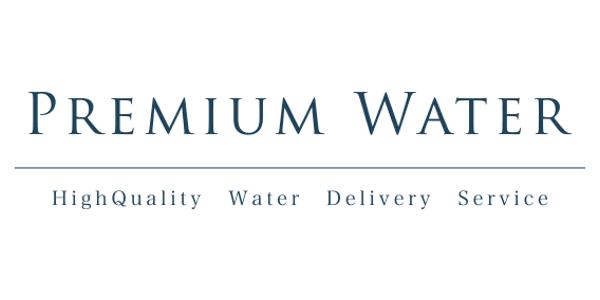 プレミアムウォーターのロゴ