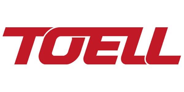 トーエルのロゴ